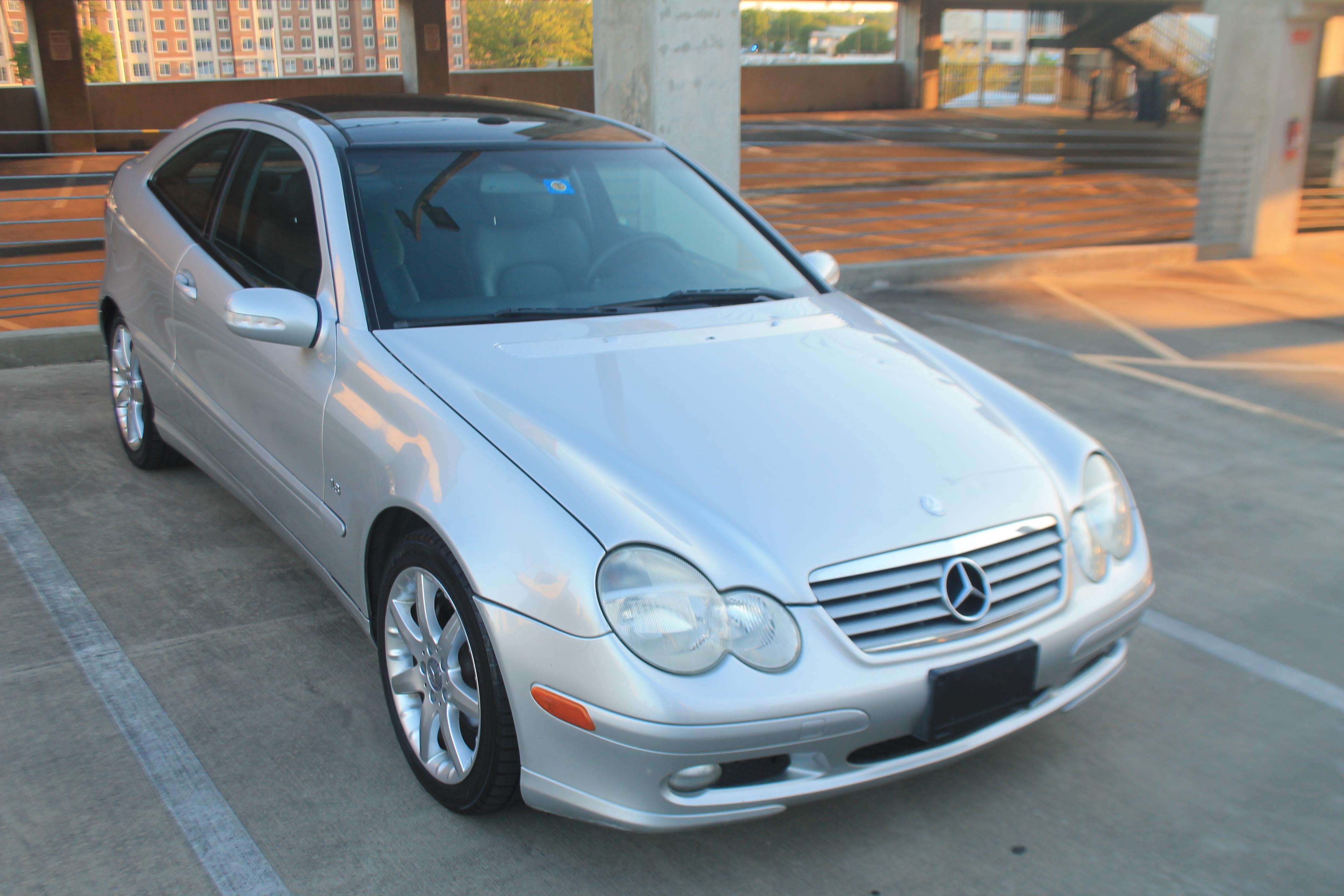 Wrigley Motors Cars For Sale 2004 Mercedes Benz C230