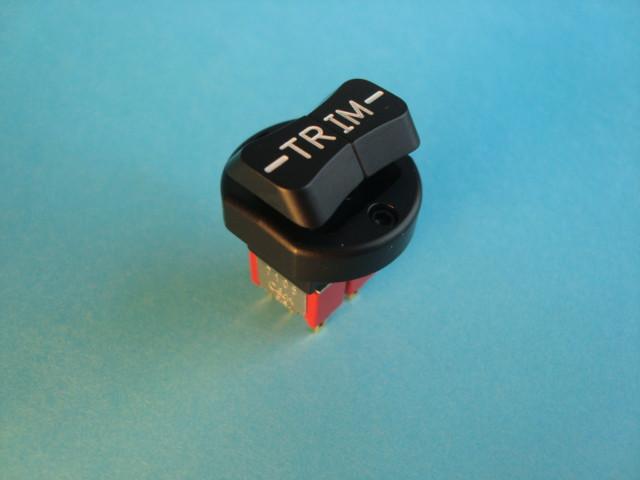 CA3112-G Trim Switch