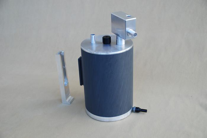 Powder Coating Can
