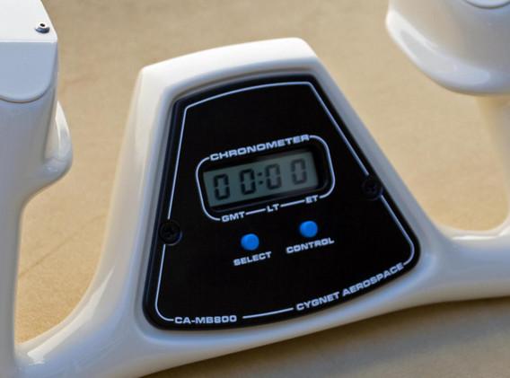 Chronometer Installed.jpg