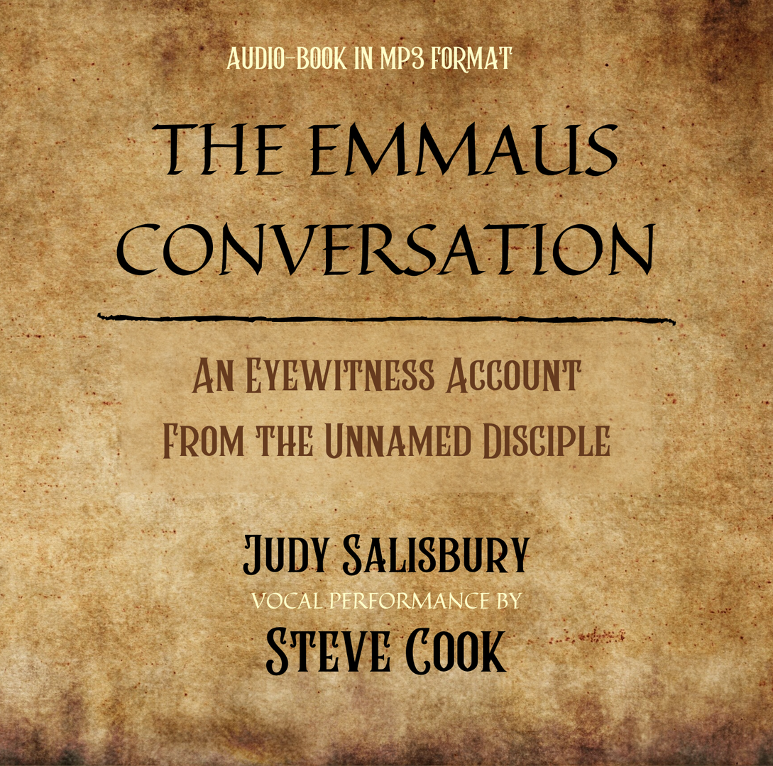 The Emmaus Conversation - MP3