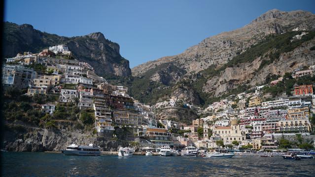 Italian Coast | Positano
