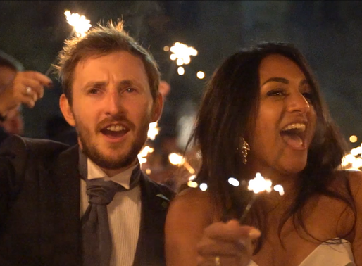 2019 Wedding Videography Showreel!