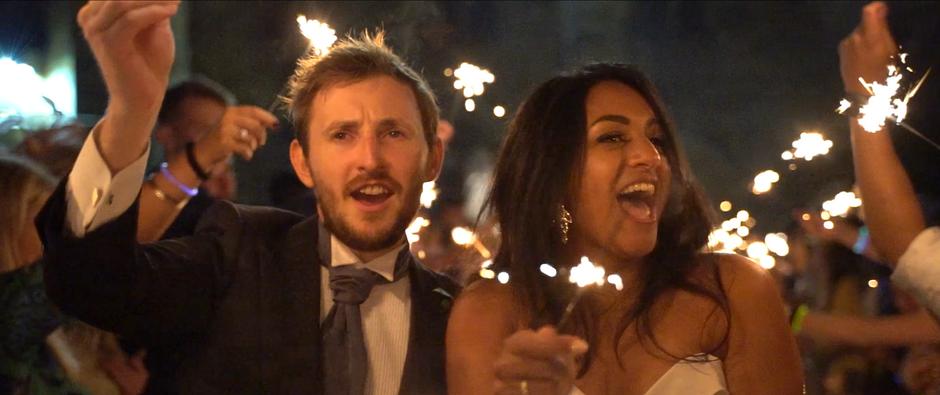 2019 Wedding Videography Showreel!