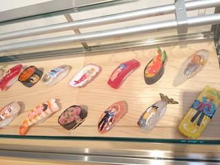カオスを体験できます!!「村上隆のスーパーフラット・コレクション」
