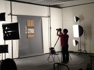 「東美特別展」の写真撮影に行きました