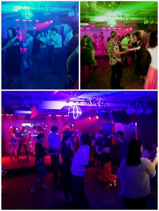 8月Viva! Salsa Fridayにご参加ありがとうございました!