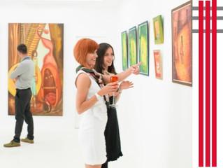 7月31日(日)「ポンピ展であなたのアイドルを見つけよう!」鑑賞会