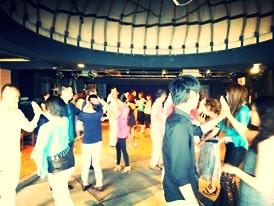 6月12日(日)サルサ&ワールドダンスフェスタ開催します!