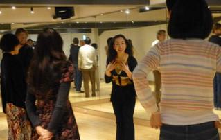 サルサ体験会から「ダンスのある人生」をはじめるお手伝い