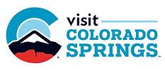 Visit Colorado Springs Horizontal - full