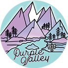 Purple valley CBD Logo.png