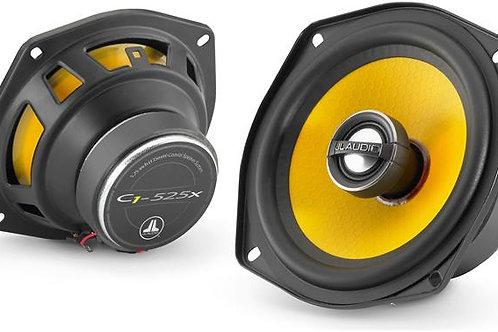 C1-525x 5.25-inch Coaxial Speaker