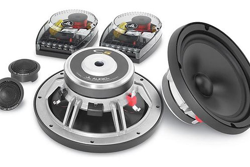 "C5-650  6.5"" component speaker system"