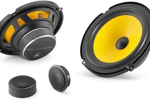 C1-650  6.5 component speaker system