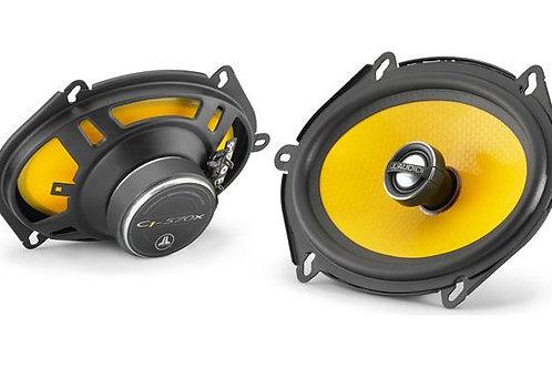 "C1-570x 5""x7"" 2-way car speakers"