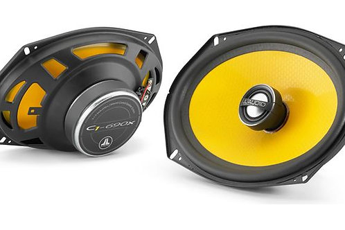 C1-690x  6x9 2-way car speakers