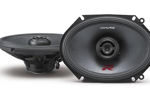 R-S68 R-Series