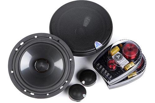 "C3-600  6.5"" component speaker system"