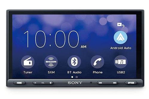 SONY XAV-AV5000