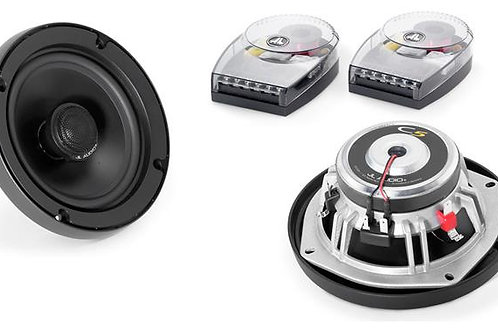 C5-525x  5.25 Coaxial Speaker System