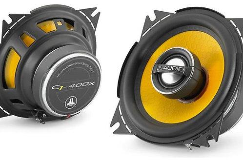 """C1-400x  4"""" Coaxial Speaker"""