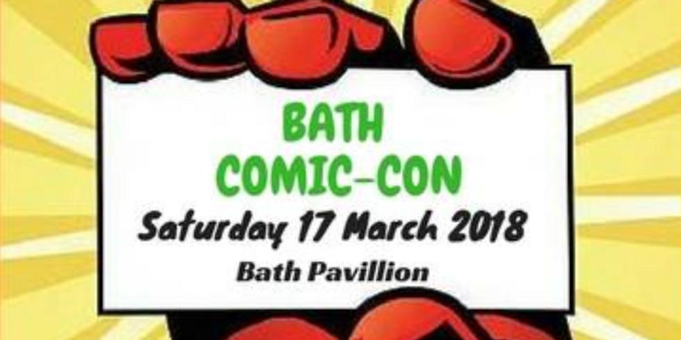 Bath Comic Con