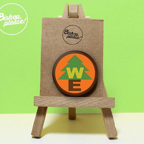 Wilderness Explorer - Badge
