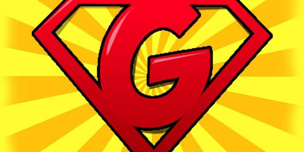 GeekedFestive Newport