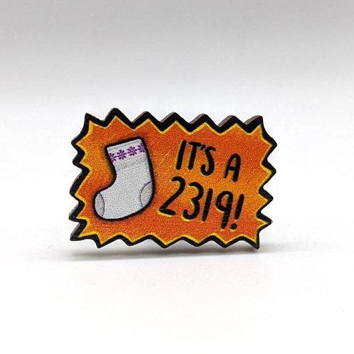 2319 - Pin