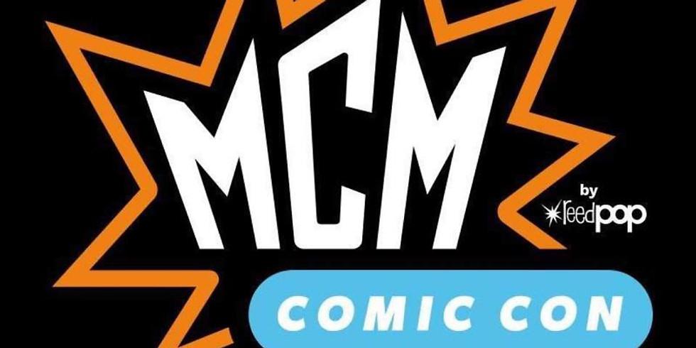 Birmingham MCM