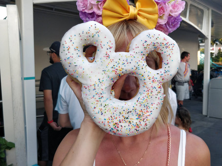 11 Foods You NEED to Try at Walt Disney World in 2019