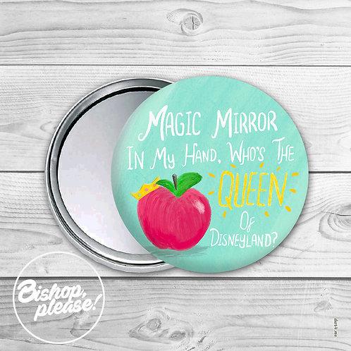 Queen Of Disneyland - Mirror