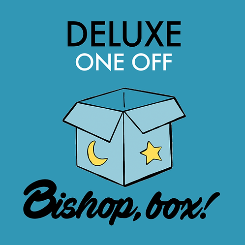 Deluxe Bishop Box - One Off