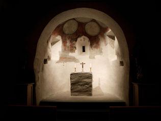 Kapelle St.Mamerten