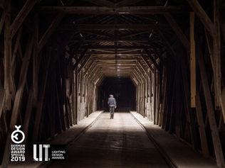 Shine on me – Rheinbrücke
