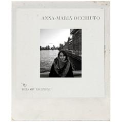 ANNA-MARIA OCCHIUTO