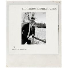 RICCARDO CHMIELOWIEC