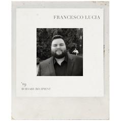 FRANCESCO LUCIA