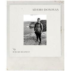 ADAMO DONOVAN