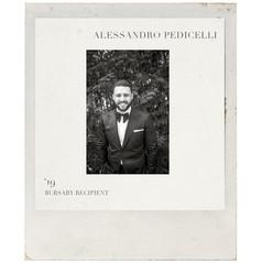 ALESSANDRO PEDICELLI