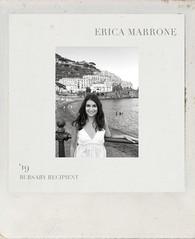 ERICA MARRONE