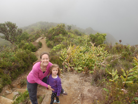 Training for Active Travel with Kids