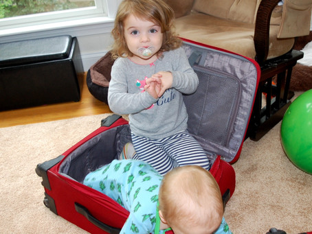 How to Pack Effectively (Without Losing Your Mind)