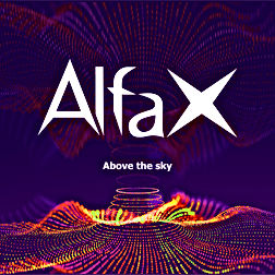 Alfa-X cover