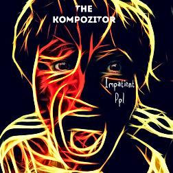 The Kompozitor - Cover