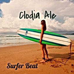 Clodia Ale cover