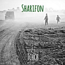 Sharifon cover