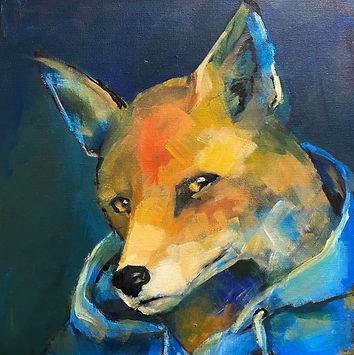 Fox SOLGT
