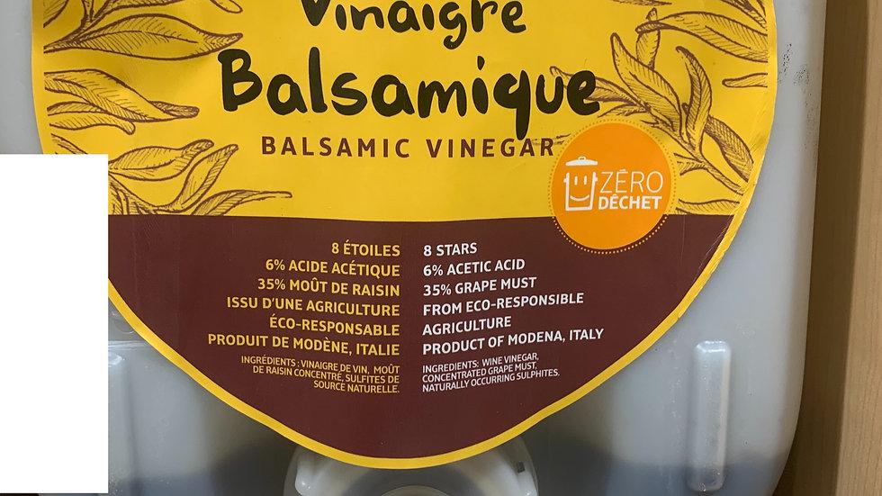 Vinaigre balsamique foncé